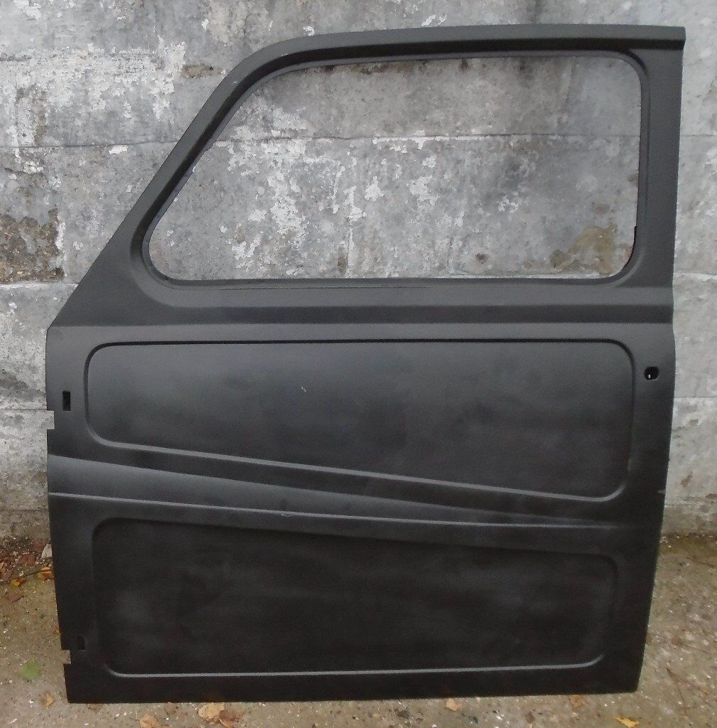 AUSTIN A30 / A35 VAN PASSENGER DOOR - NEW OLD STOCK