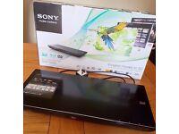 Sony 3D Smart Bluray + DVD Player | BDP-S490 | 1080p