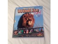 WILDLIFE DIARY FILMED IN SOUTH AFRICA. 8 DISC COLLECTORS EDITION. COMPLETE AND VERY GOOD CONDITION.
