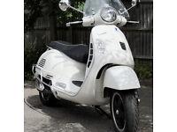 Vespa 300 2013 16000 £ 2450.00