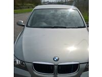 BMW 318 car 2006 full service history 06 plate £1800ono