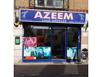 Office, Retail, Hair Dresser, Beauty Saloon, Cafe or Estate Agent etc to Let in Whitechapel, Eastend