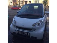 2010 Smart Fortwo 0.8 CDI Passion Diesel