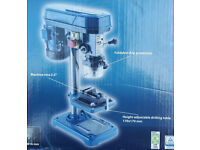 Brand new 500W Bench Drill still in sealed box
