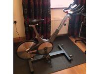 Keiser M3 Spin Bike / Exercise Bike