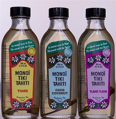 Monoi Fragrances