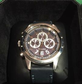 REDUCED- Police Watch