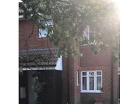 I have a end terrace 2 bed house in Old Dean