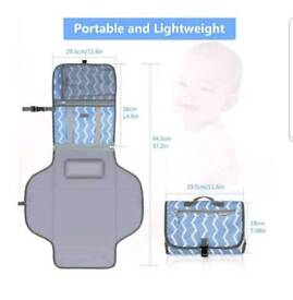 Brand New Nappy changing Mat