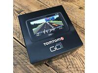 TomTom Go Live 100 Sat Nav