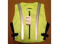 Reflex Large Hi-Vis Reflective Vest