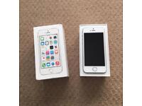 Apple iPhone 5s (16GB) Factory Unlocked, Gold , Boxed