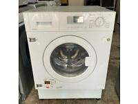 7kg Bosch A Class Nice Integrated Washer & Dryer (Fully Working & 3 Month Warranty)