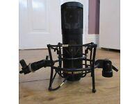Sontronics STC-20 condenser microphone