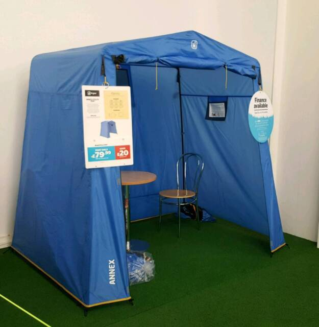 the latest 5c765 70001 Hi Gear Annex Utility Tent ( Standing Height) | in Middlesbrough, North  Yorkshire | Gumtree