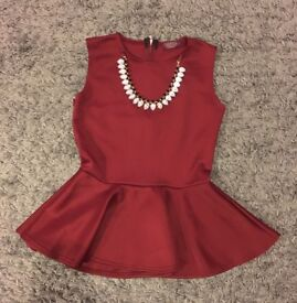 Tops Ideal for Christmas nights out