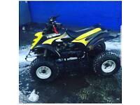 Eton viper 50cc quad