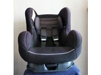 Car seat suitable for up tp 18 KG