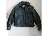 Alpinestar hero jacket