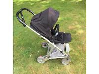 Mamas & Papas Urbo 2 travel system. Pram/Pushchair/Aton Car Seat