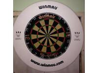 Winmau Blaze 4 Dartboard