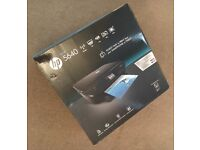 HP Envy 5640 All in One Wireless Inkjet Printer | Brand New | Still In Sealed Box With Inks