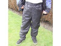 Belstaff motorcycle leggings