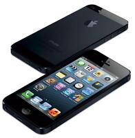 Iphone 5 16g noir