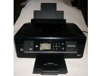 Epson Printer Model XP-432.