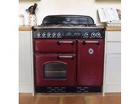 Rangemaster Classic 90 LPG Cooker