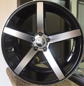 5x112 RIMS MERCEDES BENZ REPLICA 20'' Brand New; 1 Year Warranty; BEST PRICES IN GTA! N.101; N.133