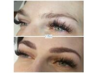 £100 hair stroke eyebrows permanent makeup, microblading, ombre, lips, eyeliner 💋💋 💋