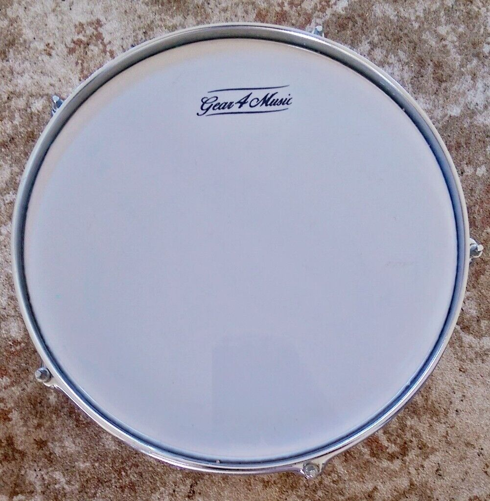 Gear 4 music 13 Inch Tom Tom | in Barton on Sea, Hampshire | Gumtree