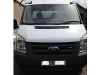 Ford Transit Tipper in Great Condition!