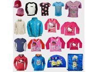 Bulk Buy - Girls and Boys Clothing