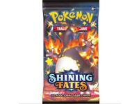 Pokemon cards booster packs