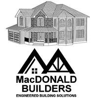 Certified/Stamped 3D House Design/Plans
