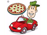 DELIVERY DRIVER NEEDED, FULL TIME OR WEEKENDS - TIPTON - URGENT