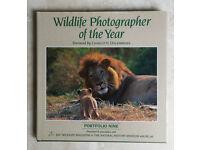 Wildlife Photographer of the Year Portfolio 9