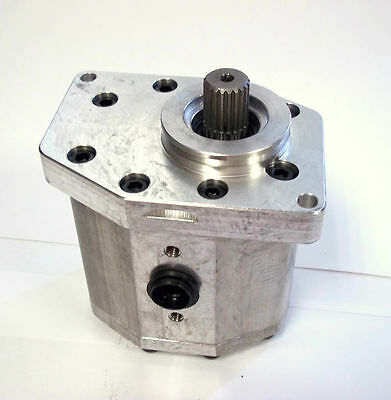 ZETOR TRACTOR HYDRAULIC PUMP - 53420911 & 78420903 for sale  Georgetown
