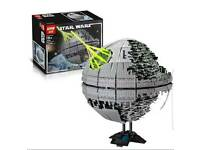 Lepin Death Star 2 (Complete) 10143