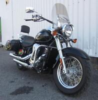 2010 Kawasaki Vulcan 900 Classic 33,17$*/Sem **tout inclus