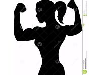 Sports Agency Requires Physically Strong Females