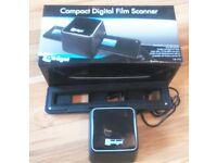For sale: Gadget Digital Film Scanner