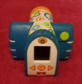 Fisher Price camcorder