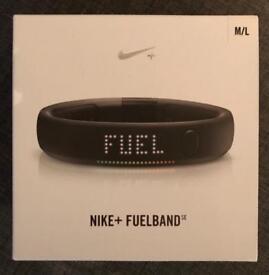 Nike+ SE Fuelband