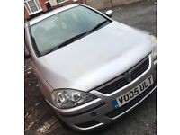 Vauxhall Corsa 1.2 i 16v SXi 5dr Petrol 1.2L Silver Manual