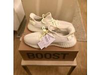 Adidas YEEZY BOOST 350 V2 BUTTER BRAND NEW UK 11.5