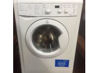 IWDD7123 7+5kg 1200 Spin White LCD Sensor Dry Washer/Dryer 1 YEAR GUARANTEE FREE FITTING