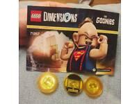 Lego dimensions goonies